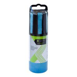 Spray di Pulizia per Monitor LCD con Panno in Microfibra Azzurro
