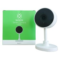 Telecamera WiFi Smart IP da interno, R4071