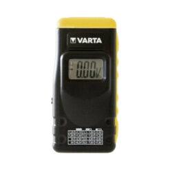 Tester Digitale con LCD Per Batterie
