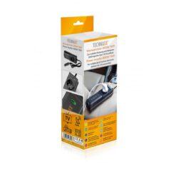 Trasformatore di Corrente per Auto con USB-A e USB-C™, TE-21