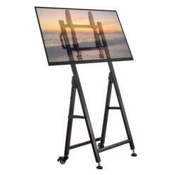 Trolley da Pavimento Mobile per TV LCD/LED/Plasma 23-55''