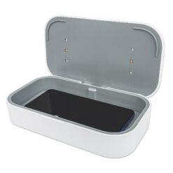 Box Sanificatore UV per Telefono