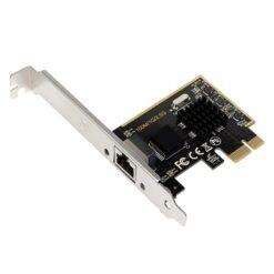 Scheda di Rete 1 Porta Gigabit PCI Express