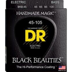 DR BKB-45 BLACK BEAUTIES