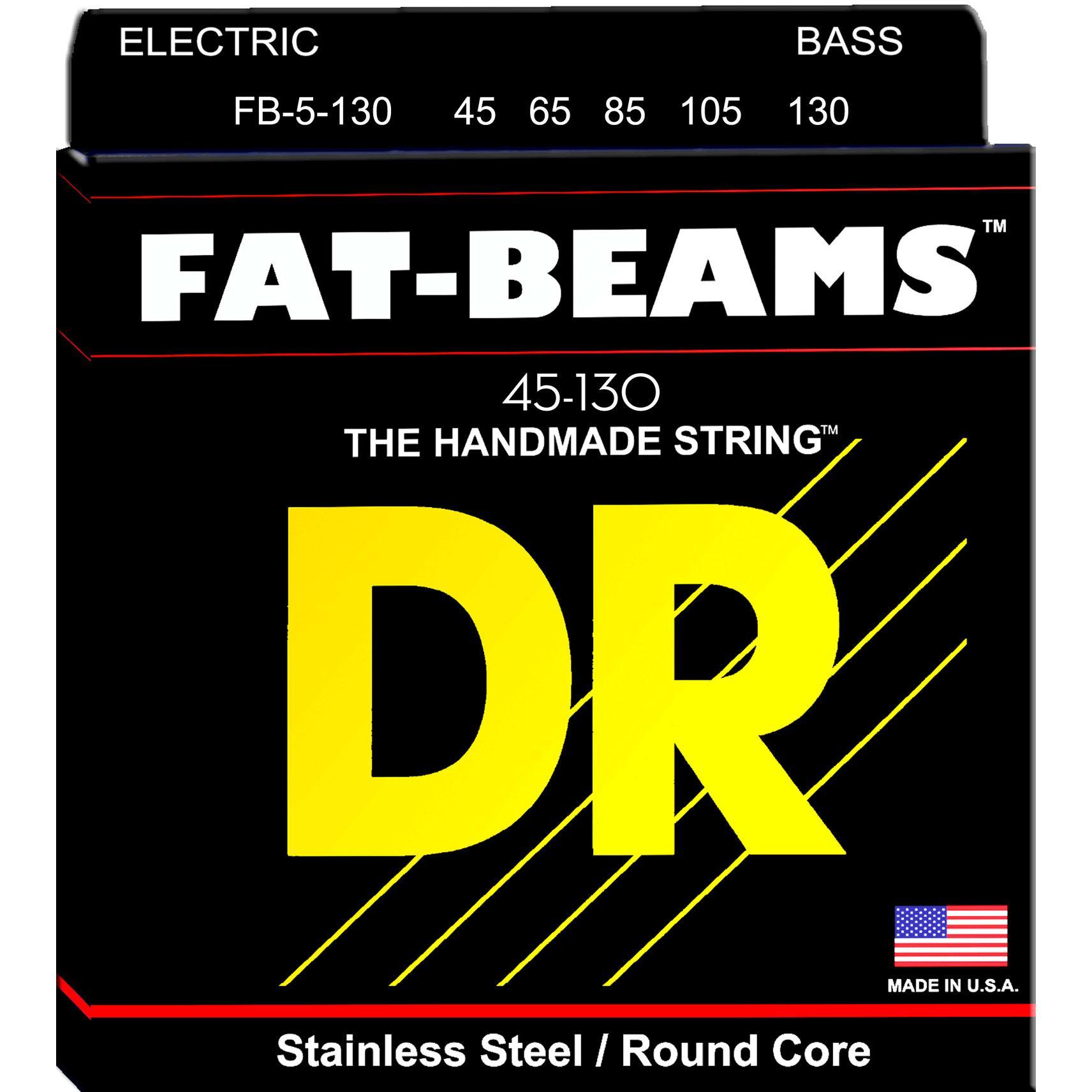 DR FB5-130 FAT-BEAM