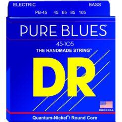 DR PB-45 PURE BLUES