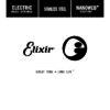 ELIXIR ITALIA 15800 ELECTRIC BASS STEEL NANOWEB SINGLE