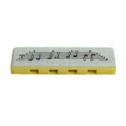 HOHNER SPEEDY YELLOW/GREEN