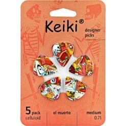 KEIKI KPEM-5