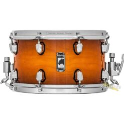 """MAPEX IT BPML2700CNIT RULLANTE BLACK PANTHER FASTBACK 12X7"""" IN ACERO FINITURA NATURAL GLOSS"""""""
