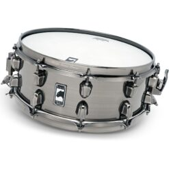 """MAPEX IT BPST4551LN RULLANTE BLACK PANTHER BLADE 14X5,5"""" IN ACCIAIO"""""""
