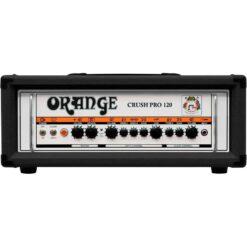 ORANGE CR120H BK