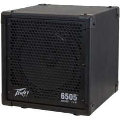 PEAVEY 6505® MICRO 1X8 CABINET