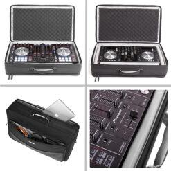 UDG U7002BL - URBANITE MIDI CONTROLLER FLIGHTBAG LARGE BLACK