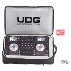 UDG U7201BL - URBANITE MIDI CONTROLLERS BACKPACK MEDIUM BLACK