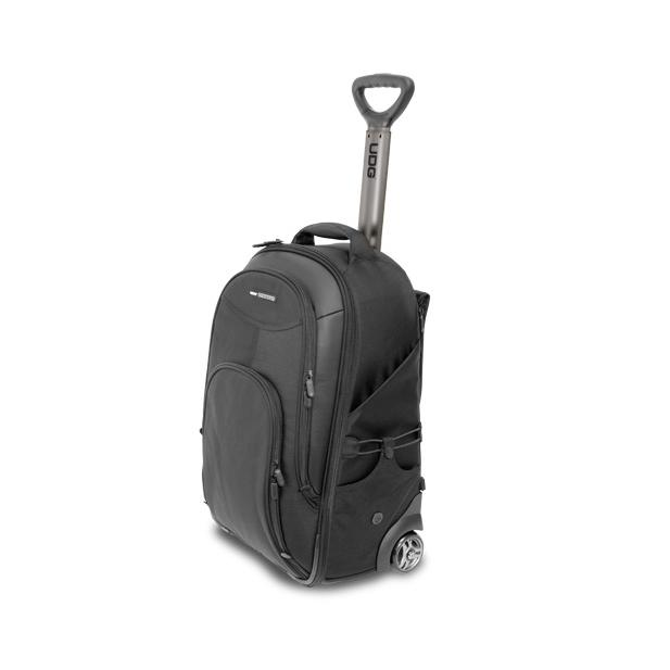 UDG CREATOR WHEELED LAPTOP BACKPACK BLACK 21 VERSION 2