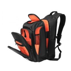 UDG U9101BL/OR - ULTIMATE DIGI BACKPACK BLACK/ORANGE