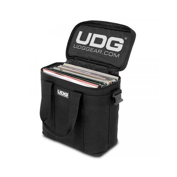 UDG U9500 - ULTIMATE STARTERBAG BLACK / WHITE LOGO
