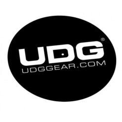 UDG U9931 - ULTIMATE SLIPMAT SET BLACK/WHITE