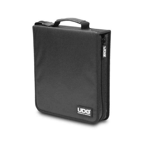 UDG U9979BL - ULTIMATE CD WALLET 128 BLACK