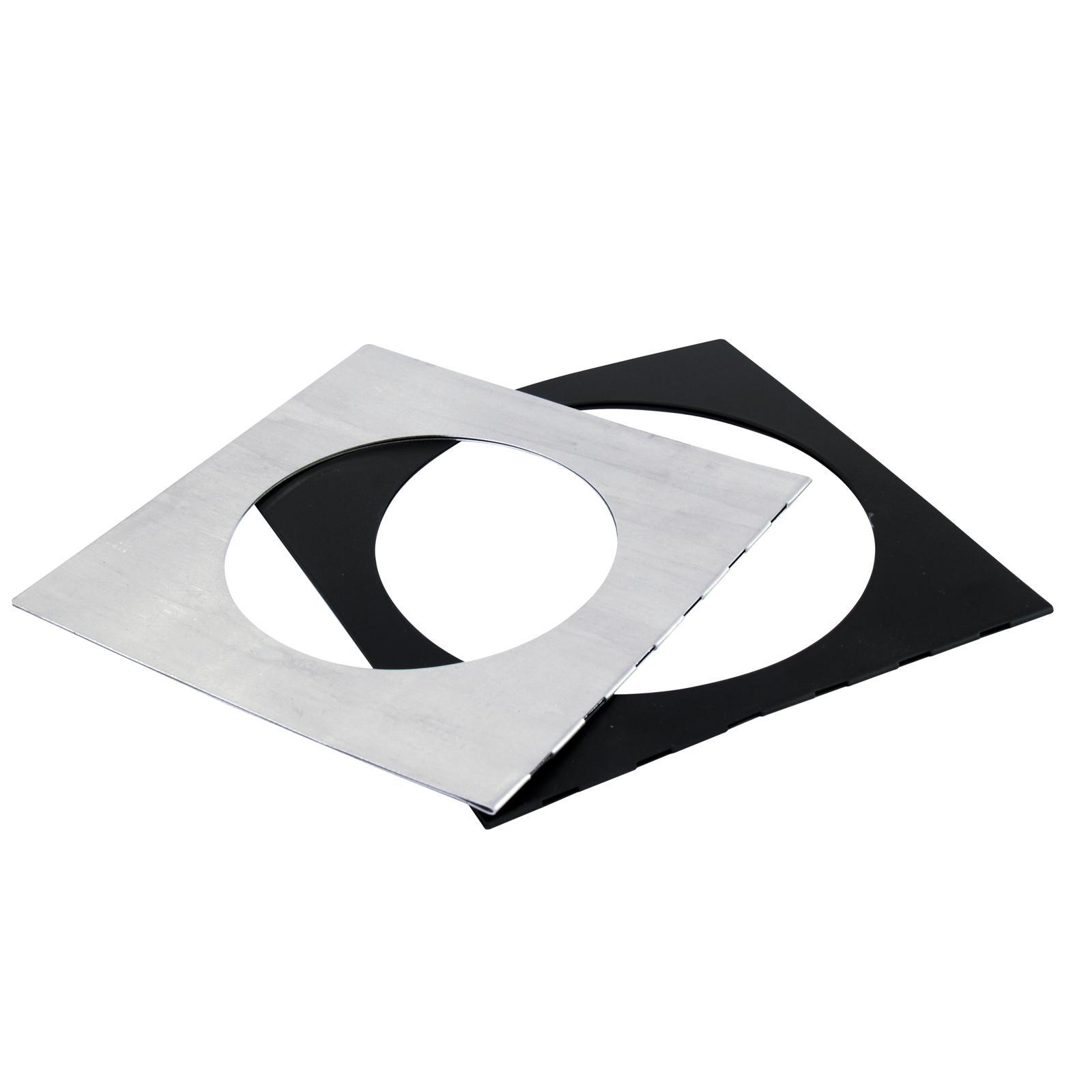 EUROLITE Filter frame PAR-38 Spot sil