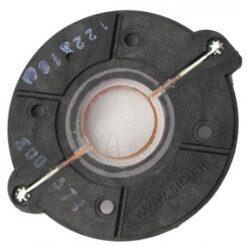 RICAMBIO SICA  Z009371  16 ohm - Ricambio per Driver Z009471 - Z009482