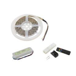 EUROLITE Set LED Strip 300 5m 5050 RGB/WW/CW + RF Controller + Transformer 24V