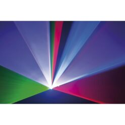 Galactic FX RGB-1500 Laser 1500 mW RGB 3D