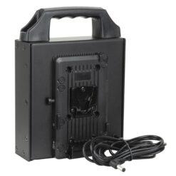 V-Mount Battery Holder for Media Panel